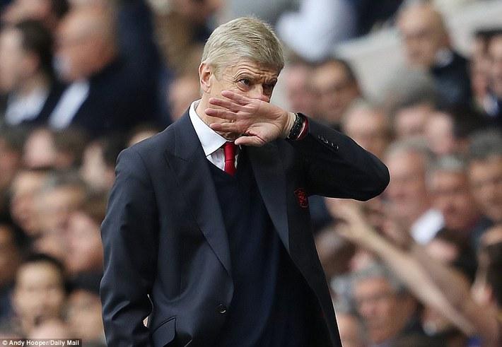 Trút niềm căm hận trăm năm, Tottenham ép Arsenal cúi gục đầu trên White Hart Lane - Ảnh 16.