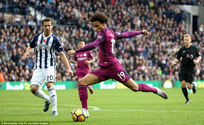 5 phút điên rồ, trận cầu mãn nhãn, và Man City tiếp mạch xưng bá Premier League - Ảnh 7.