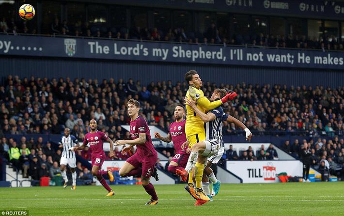 5 phút điên rồ, trận cầu mãn nhãn, và Man City tiếp mạch xưng bá Premier League - Ảnh 8.