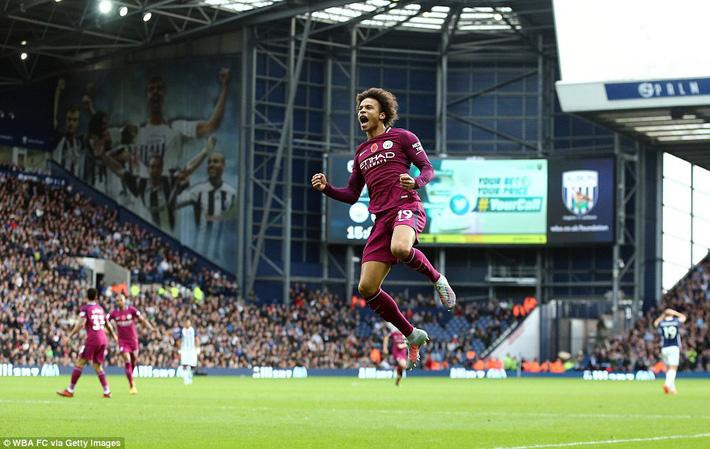 5 phút điên rồ, trận cầu mãn nhãn, và Man City tiếp mạch xưng bá Premier League - Ảnh 9.