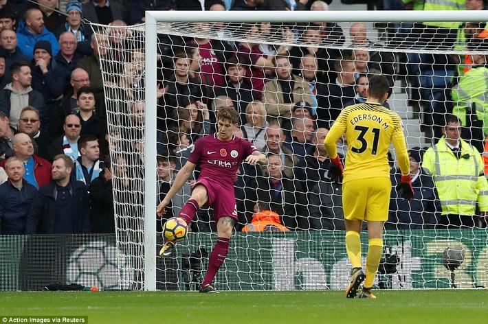 5 phút điên rồ, trận cầu mãn nhãn, và Man City tiếp mạch xưng bá Premier League - Ảnh 11.