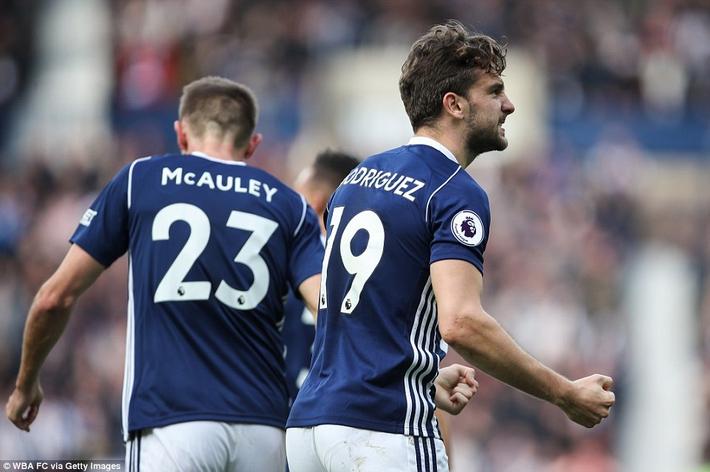 5 phút điên rồ, trận cầu mãn nhãn, và Man City tiếp mạch xưng bá Premier League - Ảnh 12.