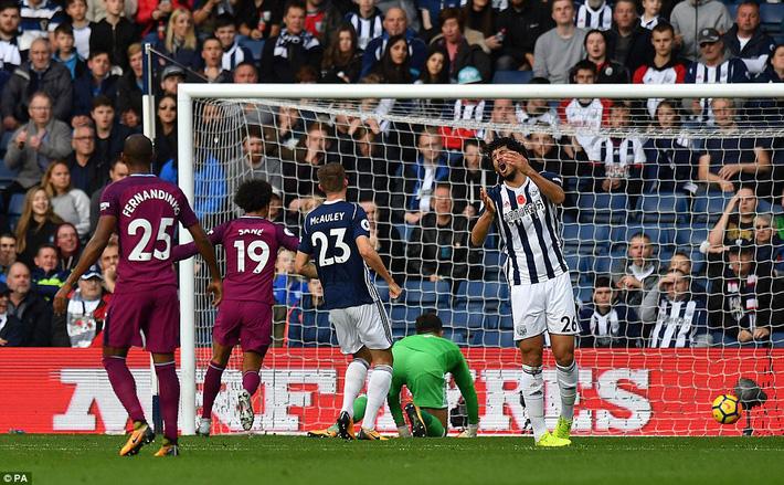 5 phút điên rồ, trận cầu mãn nhãn, và Man City tiếp mạch xưng bá Premier League - Ảnh 14.