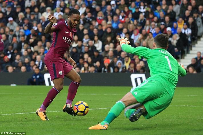 5 phút điên rồ, trận cầu mãn nhãn, và Man City tiếp mạch xưng bá Premier League - Ảnh 19.