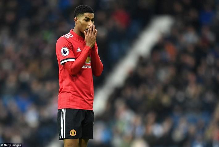 Bắt chước Man City không thành, Man United lại thắng thót tim kiểu Mourinho - Ảnh 11.