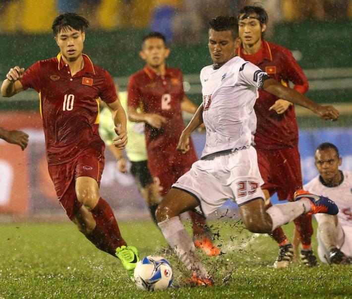 """Nếu bầu Đức trở thành """"sếp"""" đặc biệt của bóng đá Việt Nam - Ảnh 1."""