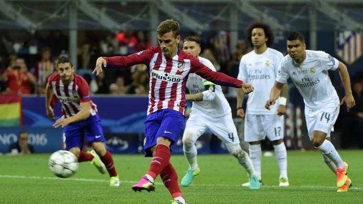 Những ám ảnh của Griezmann & cuộc phục thù Real Madrid - Ảnh 2.