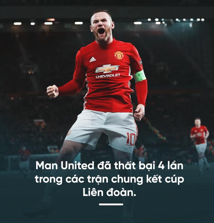 Man United, xin đừng đi lại con đường của Arsenal! - Ảnh 2.