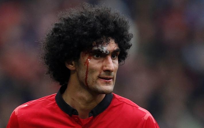Fellaini không xứng đáng làm thủ quân Man United, thì còn ai xứng đáng? - Ảnh 6.