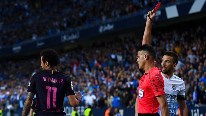 Barca tung viên đạn cuối cùng giải cứu Neymar trước El Clasico - Ảnh 1.