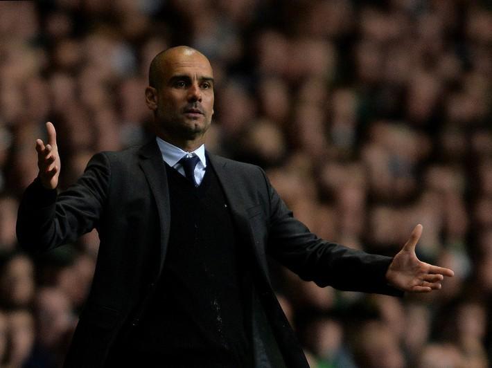 Vô địch Premier League là chuyện nhỏ, Pep còn tính phủ xanh cả nước Anh cơ! - Ảnh 5.