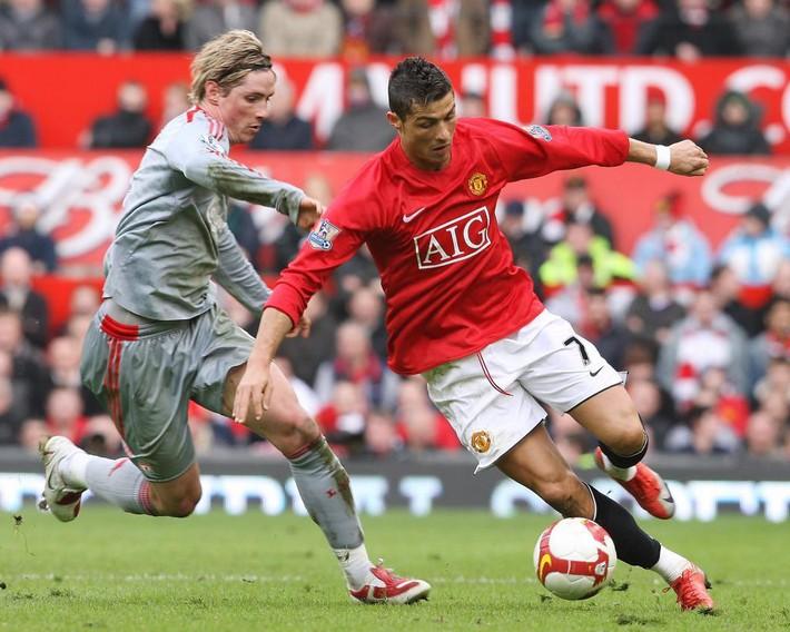 Ronaldo sẽ trở lại Man United trong hình hài của một Vua vòng cấm! - Ảnh 1.