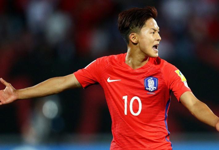 Son Heung-min và Messi Hàn Quốc thắng giải châu Á - Ảnh 2.