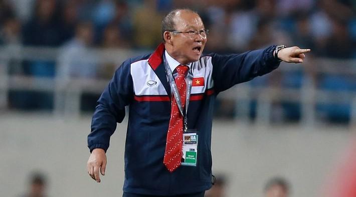 AFC viết gì về HLV Park Hang-seo và tuyển Việt Nam? - Ảnh 3.