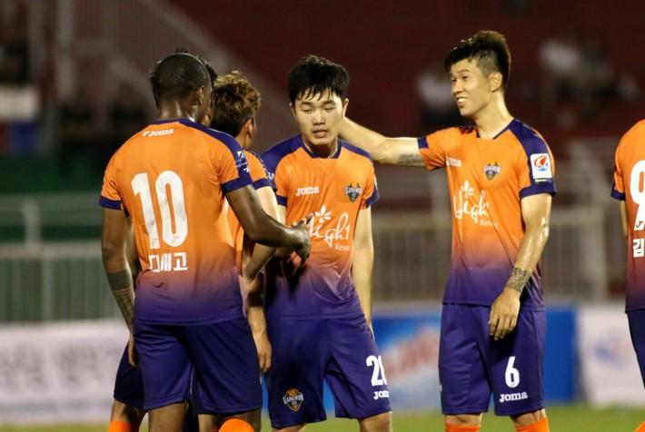Thầy Xuân Trường bị trảm, bóng đá Hàn Quốc có biến - Ảnh 4.