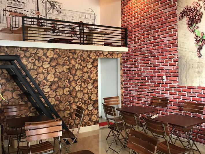 Cận cảnh quán cafe mới khai trương của Công Phượng - Ảnh 4.