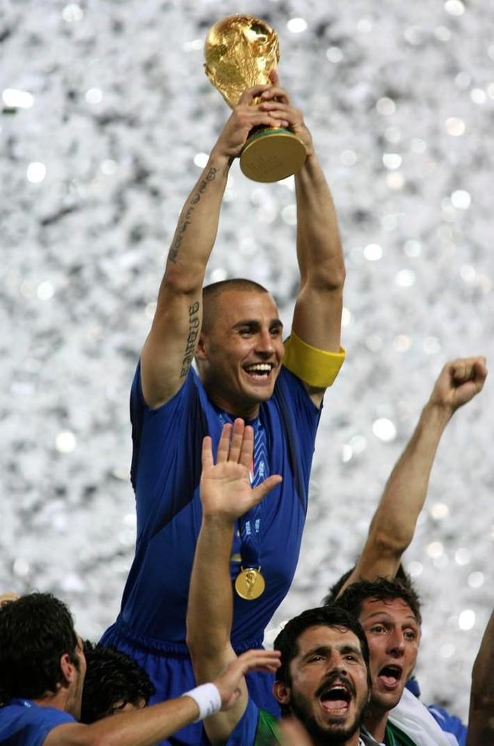 Cựu HLV Chelsea rời Trung Quốc như người hùng - Ảnh 6.