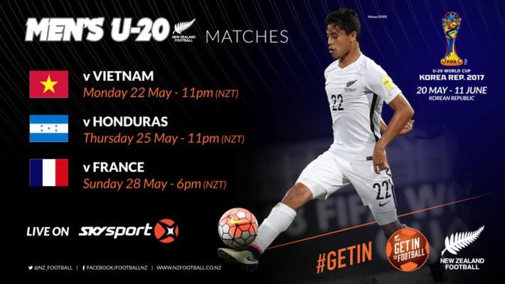 Sao U20 Việt Nam sút tung lưới Argentina bị đối thủ đưa vào tầm ngắm - Ảnh 1.