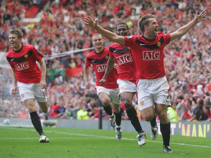 Rõ ràng, xem Man United là đội bóng nhỏ cũng chẳng hề sai! - Ảnh 4.