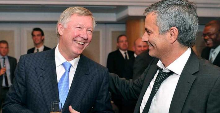 Man United, xin đừng đi lại con đường của Arsenal! - Ảnh 1.