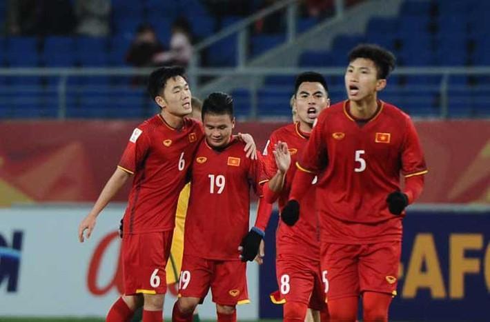 """Hết """"không thể tin nổi"""", Thái Lan lại lo sợ vì U23 Việt Nam - Ảnh 1."""