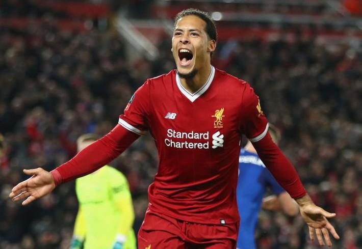 Trong khi Mourinho lạc lối, Klopp hồi sinh Liverpool từ đống đổ nát 3 năm trước thế nào? - Ảnh 5.