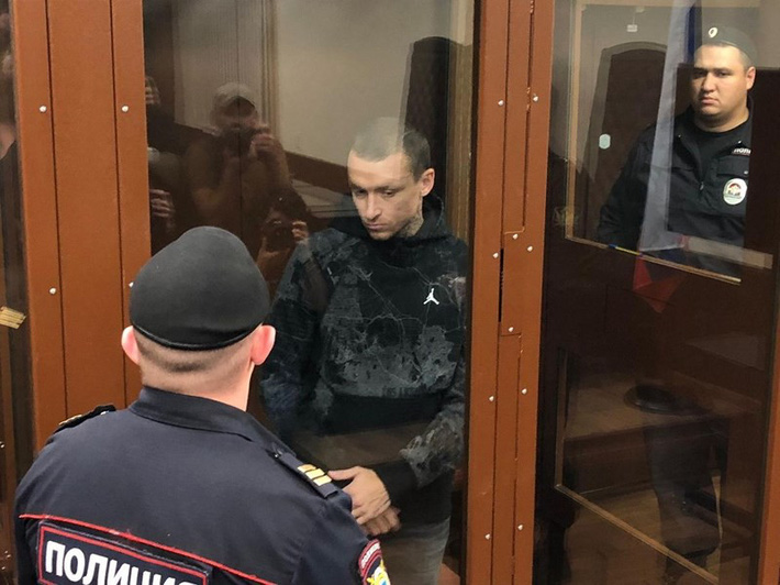 Hai cầu thủ Nga bị tạm giam 2 tháng - Ảnh 1.