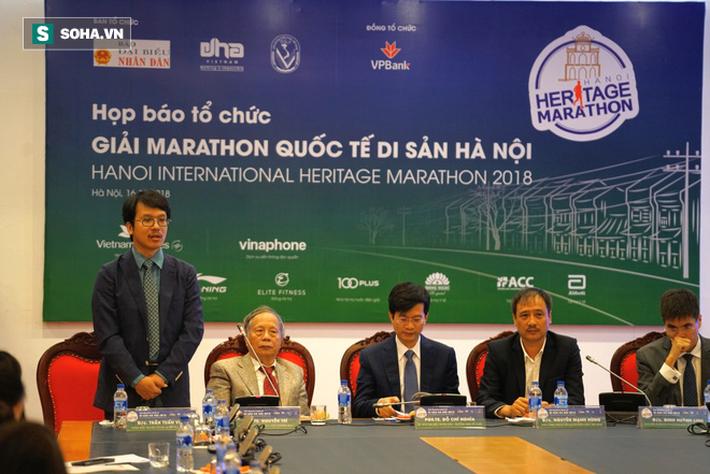 Hà Nội tổ chức giải đấu chưa từng có, sẽ cấm đường diện rộng - Ảnh 1.