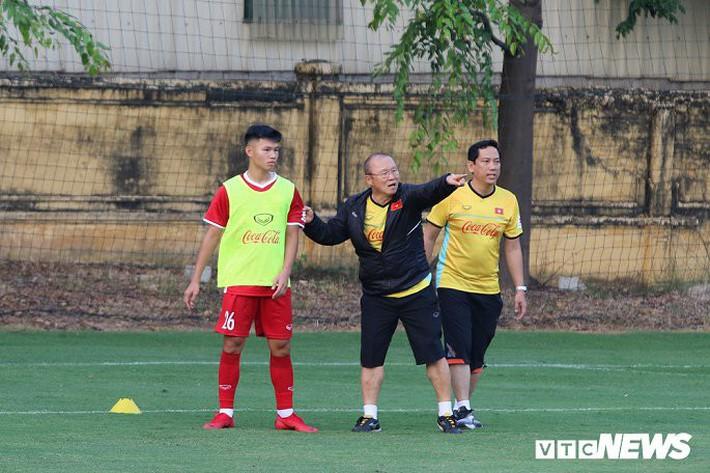 Quang Hải: Mục tiêu đầu bảng AFF Cup nằm trong tầm tay đội tuyển Việt Nam - Ảnh 1.