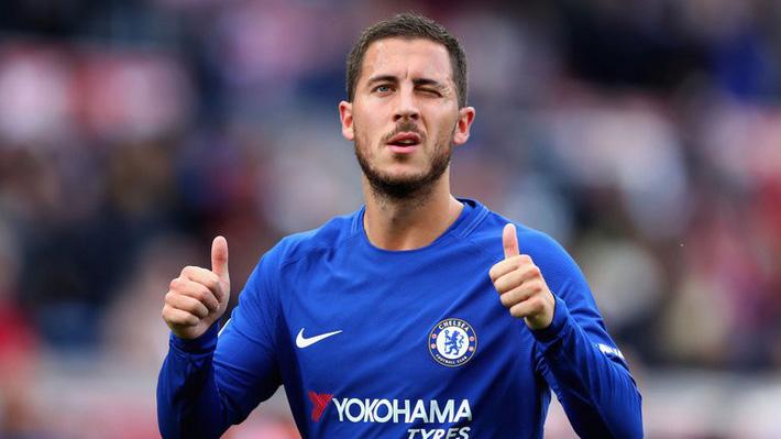 Tại sao Chelsea không thể kéo Hazard khỏi cám dỗ mang tên Real Madrid? - Ảnh 3.