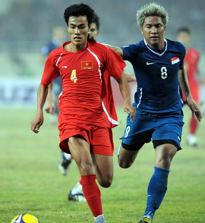 Đội hình vô địch AFF Cup 2008 sau 10 năm ra sao? - Ảnh 3.