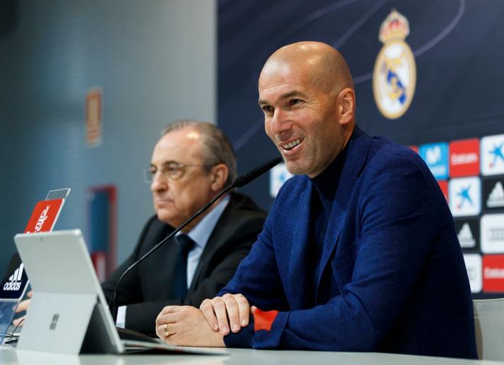 Real Madrid khủng hoảng vì Zidane & Ronaldo ra đi? Đừng nhầm! - Ảnh 4.