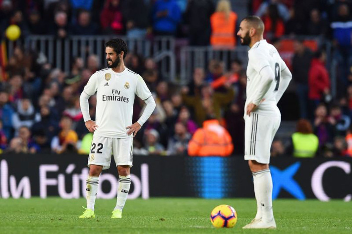 Real Madrid, Ronaldo và nỗi đau của phẩm giá nhà vua - Ảnh 1.