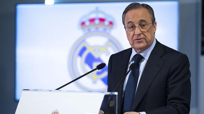 Real Madrid, Ronaldo và nỗi đau của phẩm giá nhà vua - Ảnh 5.