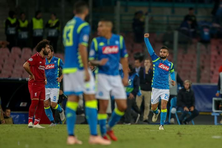 Liverpool ngã ngồi ở Italia, khiến Man United trở thành đội bóng Anh cao điểm nhất - Ảnh 2.