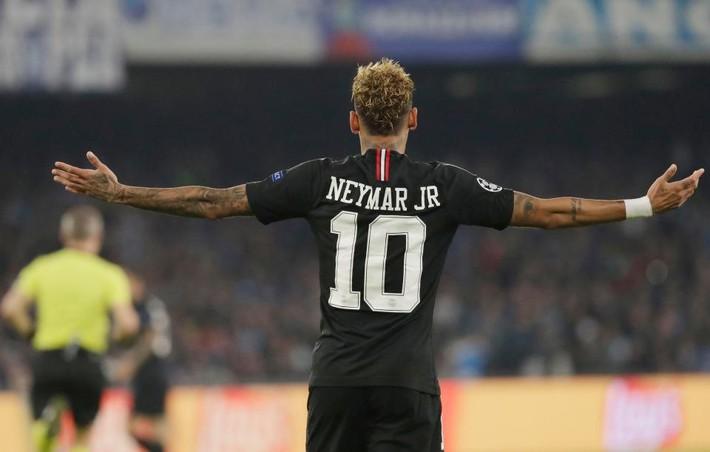 900.000 bảng/tuần tại PSG, Neymar nhận lương cao nhất thế giới  - Ảnh 2.