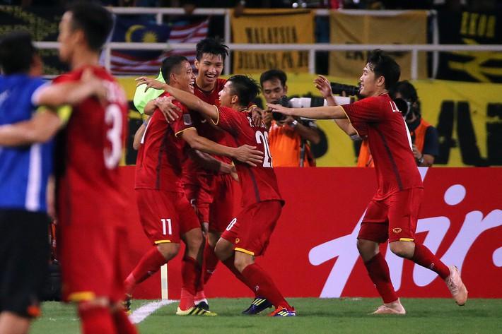 Trong chiến thắng của HLV Park Hang-seo, đừng quên một người thầy khác của ĐTQG Việt Nam - Ảnh 3.