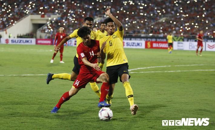 BLV Quang Huy: Chưa biết HLV Park Hang Seo cho đội tuyển đá chiến thuật nào - Ảnh 2.
