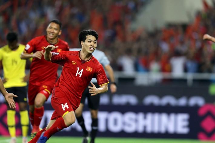 BLV Quang Huy: Chưa biết HLV Park Hang Seo cho đội tuyển đá chiến thuật nào - Ảnh 4.