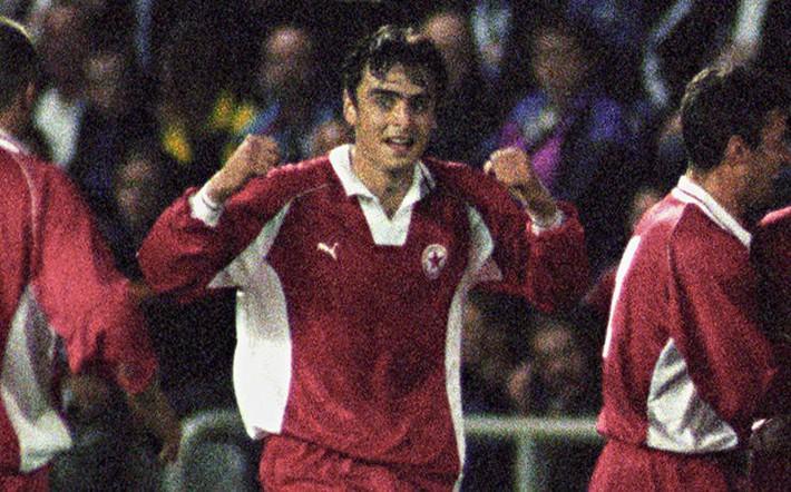 Dimitar Berbatov: Man City có chất hàng núi tiền, Man United vẫn là giấc mơ của tôi - Ảnh 3.