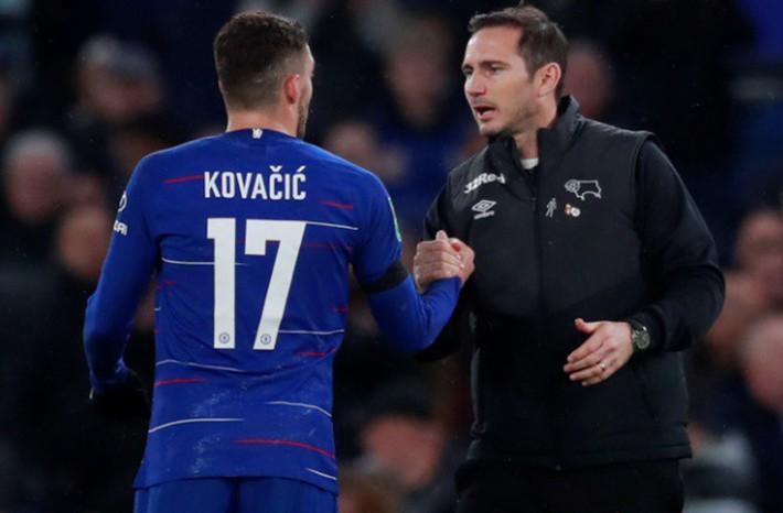 Điều kỳ lạ tại Stamford Bridge và giấc mơ đằng sau ngày về của Lampard - Ảnh 2.