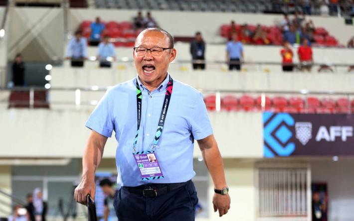 HLV Park Hang Seo: Người lái đò thay đổi vận mệnh bóng đá Việt Nam - Ảnh 2.