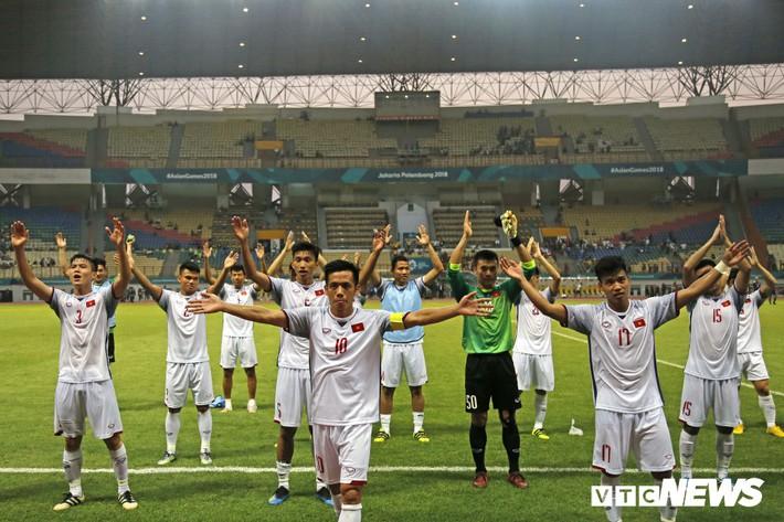 HLV Park Hang Seo: Người lái đò thay đổi vận mệnh bóng đá Việt Nam - Ảnh 6.