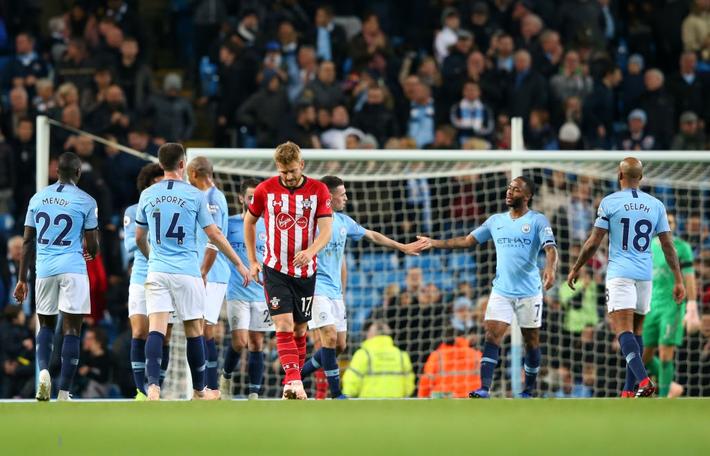 Man Xanh vẫn còn có thể hay hơn, Premier League lại thêm lần cúi rạp? - Ảnh 2.