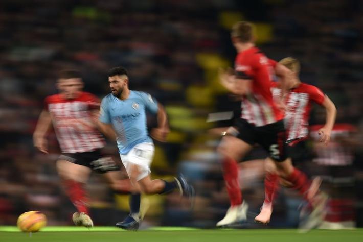 Man Xanh vẫn còn có thể hay hơn, Premier League lại thêm lần cúi rạp? - Ảnh 3.