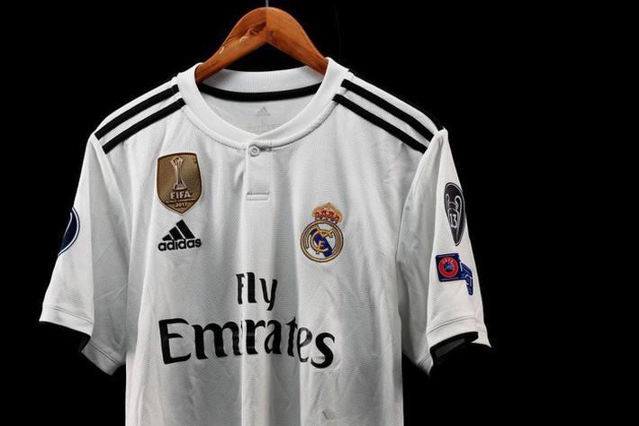Real Madrid chuẩn bị ký hợp đồng thế kỷ, trị giá 1 tỷ euro với Adidas - Ảnh 1.