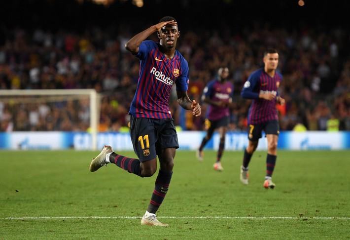 Barca đã thấp thoáng thấy truyền nhân Messi, và người ấy đang ở... Barcelona - Ảnh 2.