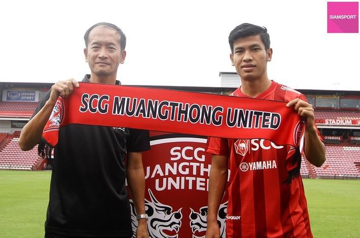 Vì sao Muangthong chọn Aung Thu mà không phải Quang Hải? - Ảnh 4.