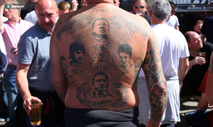 Với Man United, chọn Solskjaer là sự cùng quẫn đến tuyệt vọng? - Ảnh 1.