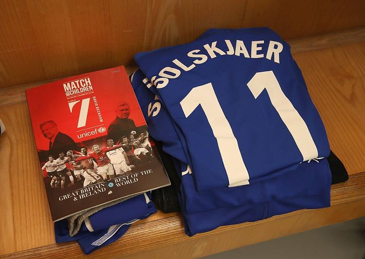 Với Man United, chọn Solskjaer là sự cùng quẫn đến tuyệt vọng? - Ảnh 2.
